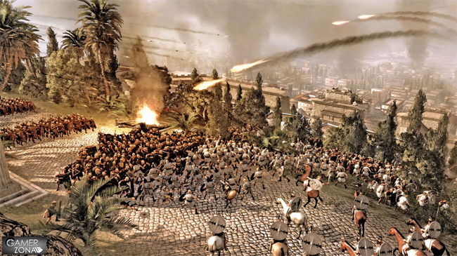 Total War Rome 2 Steam Machine