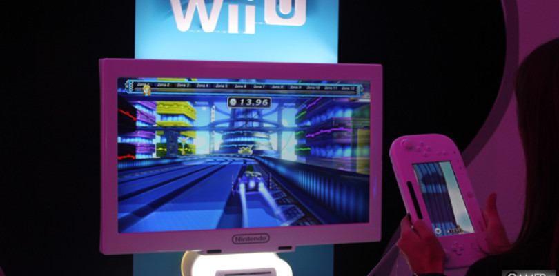 Wii U ventas