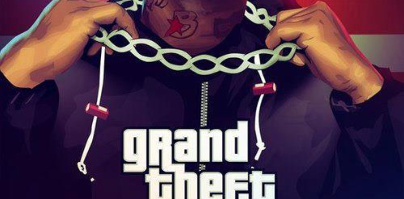 GTA V The Game imagen