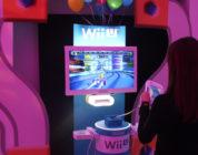 Wii U juegos ventas