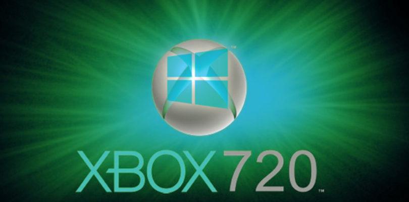 Xbox 720 Windows 8