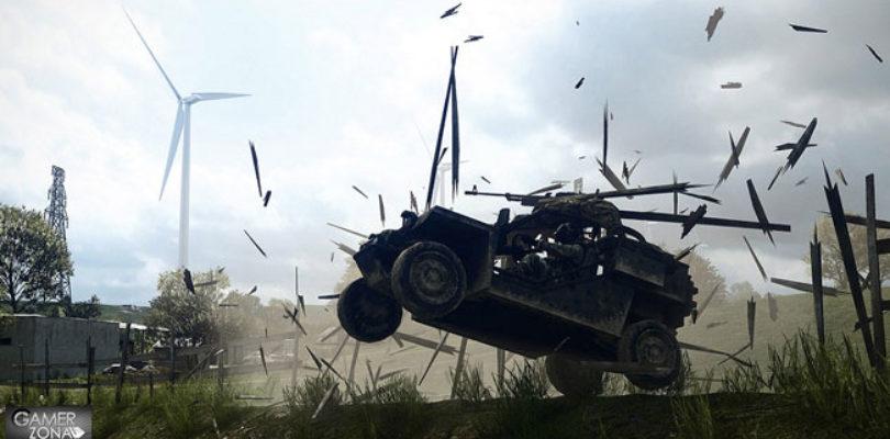 Battlefield PlayStation 4