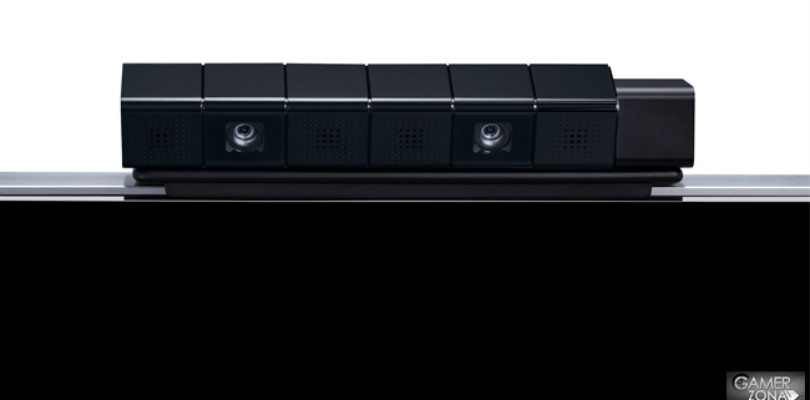 cámara dual playstation 4