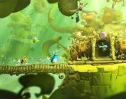 Rayman Wii U
