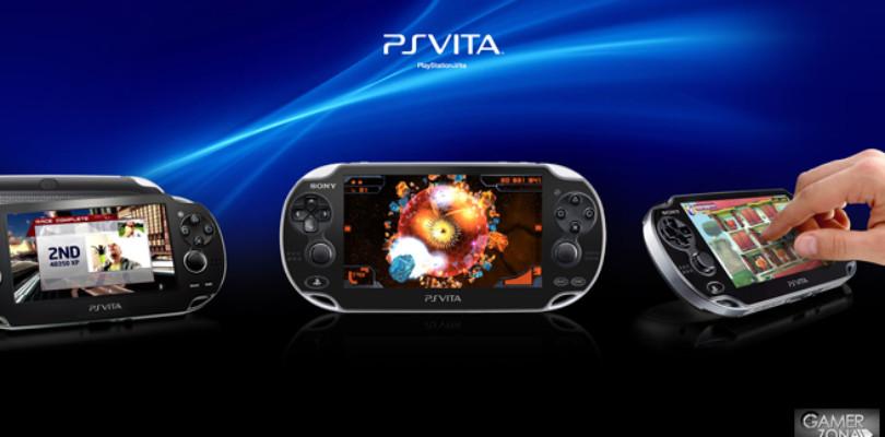 PS Vita balance
