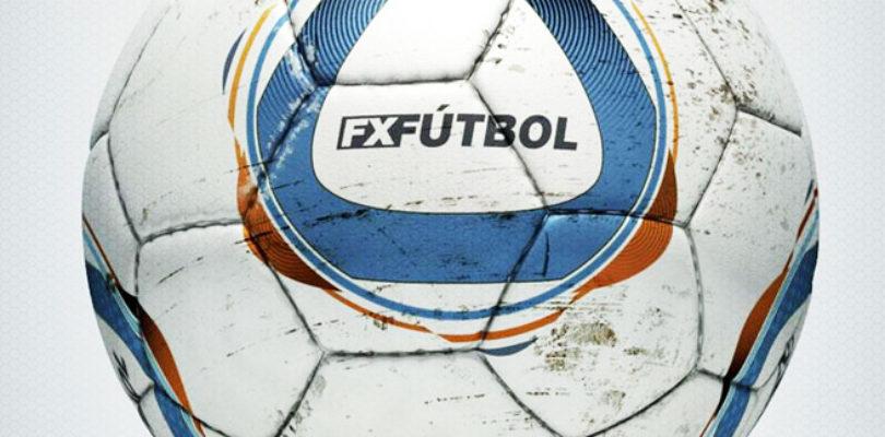 FX Fútbol PC Fútbol
