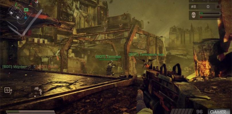 Killzone 3 multi
