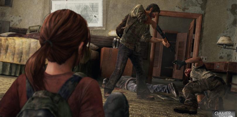 The Last of Us estreno