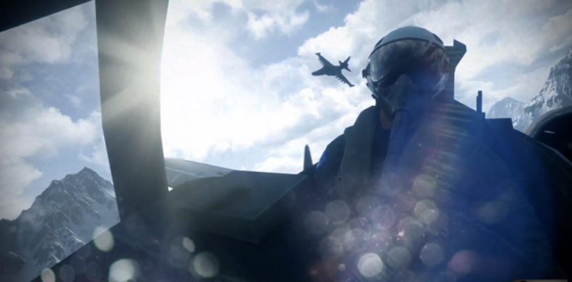 Battlefield Armored Kill video
