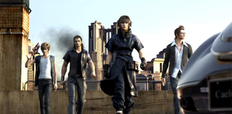 Final Fantasy XIII Versus lanzamiento