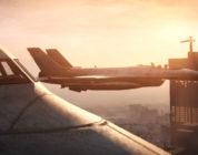 GTA 5 aviones