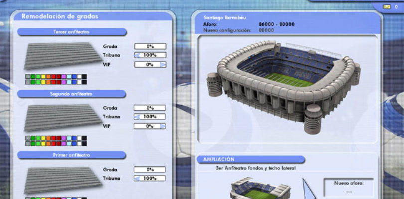 Nuevo PC Futbol