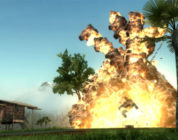 Just Cause 3 Xbox 720