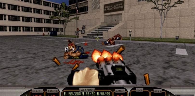 Duke Nukem 3D Megaton Edition PC