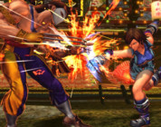 Street Fighter x Tekken PS4