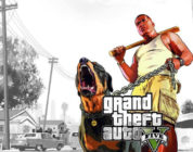 GTA 5 fondo de pantalla
