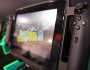 tableta juegos