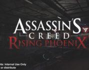 Assassin's Creed Rising Phoenix PlayStation Vita