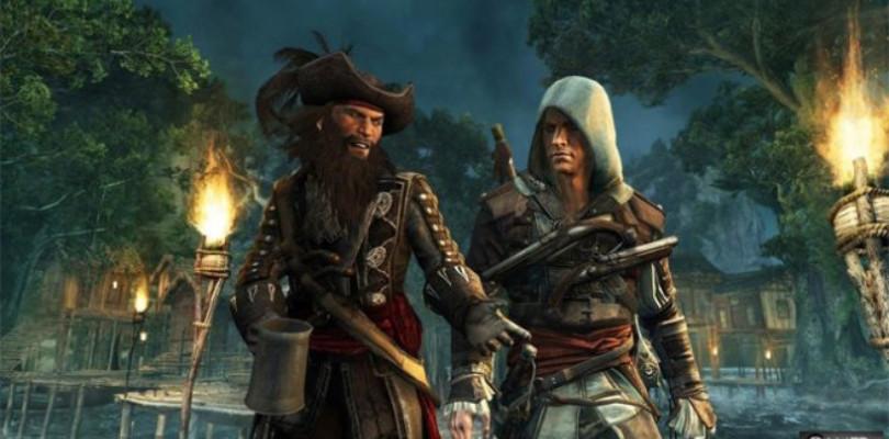Assassin's Creed 4 Black Flag forajido