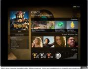 PlayStation 4 Interfaz juegos