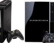 Xbox 360 PlayStation 3
