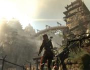 Tomb Raider construcción