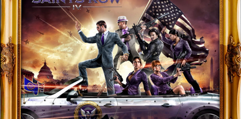 Saints Row IV 1