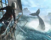 Assassin's Creed 4 Black Flag ballena