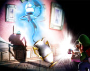 Luigi's Mansion Dark Moon captura