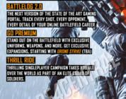 Battlefield 4 póster