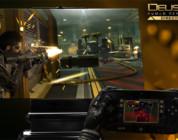 Deus Ex Human Revolution Director's Cut GamePad