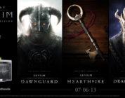 The Elder Scrolls V Skyrim Legendary EditionThe Elder Scrolls V Skyrim Legendary Edition pack