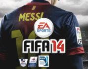 FIFA 14 carátula oficial Xbox