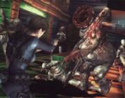 Resident Evil Revelations remake