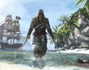 Assassin's Creed 4 Black Flag gameplay