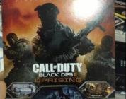 Black Ops II Uprising