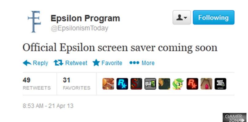 GTA 5 Epsilon