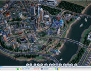 simcity taxis