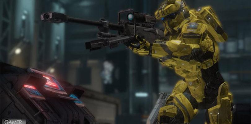 Halo 4 Episode 7