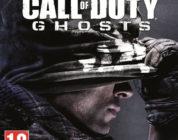 Call of Duty Ghosts carátula