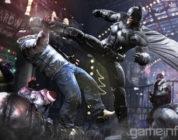 Nuevo juego Batman Arkham