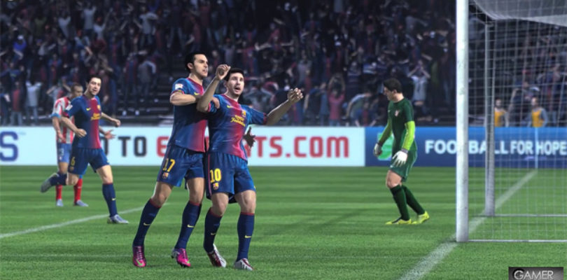 Nuevo FIFA 14