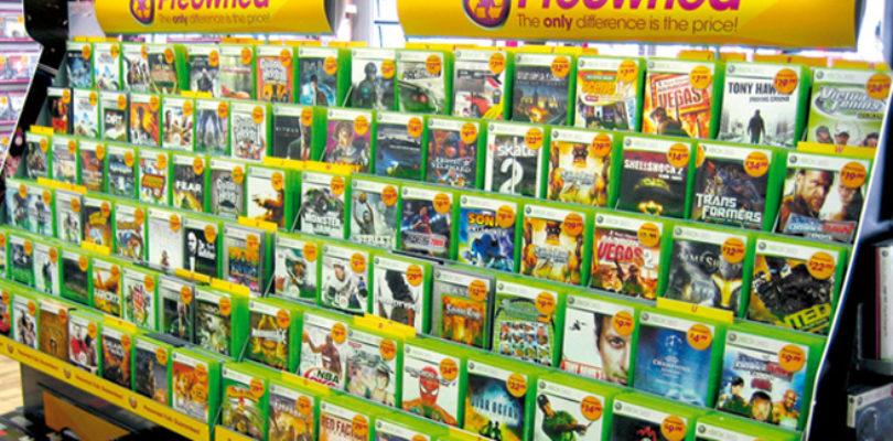 game juegos usados