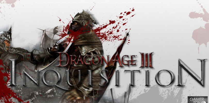 Dragon Age III Inquisition 1