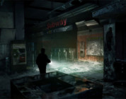 The Last of Us terror