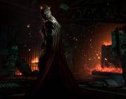 Batman Arkham Origins Caballero Oscuro