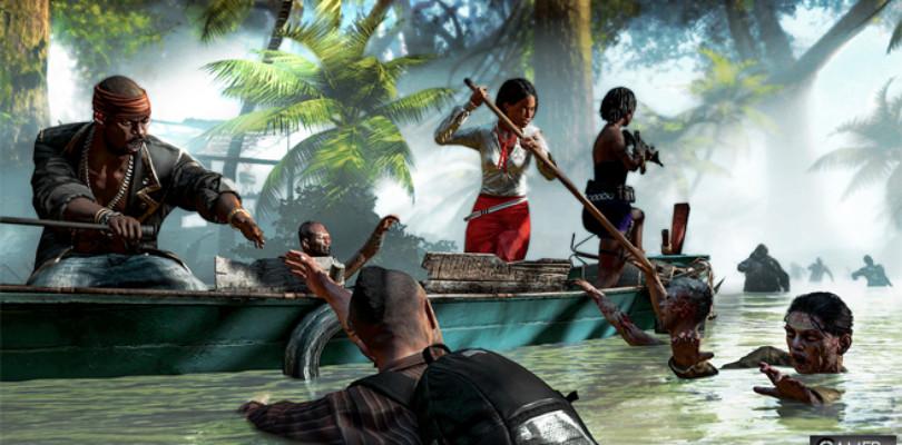 Dead Island Riptide 6
