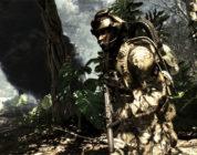 Call of Duty Ghosts soldado