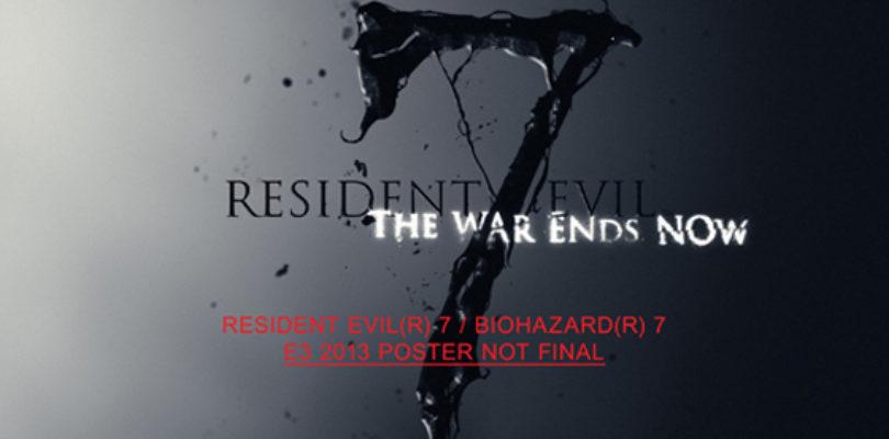 RE7 E3 2013