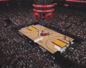 NBA Live PlayStation 4